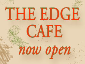 The Edge Cafe Gallan Head